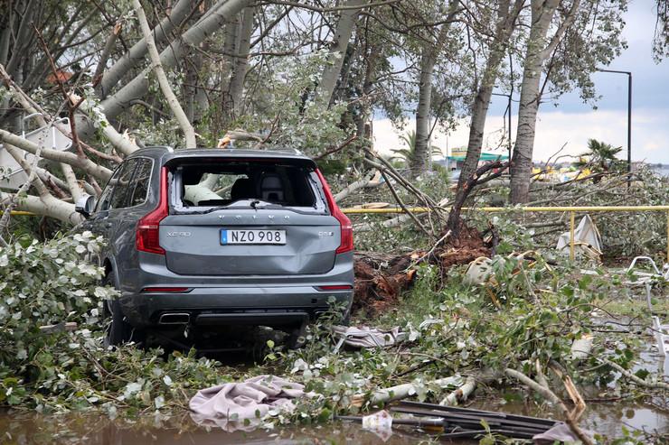 Grčka nevreme EPA VERVERIDIS VASSILIS