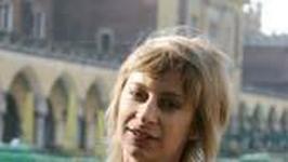Rozśpiewana Magda Schejbal