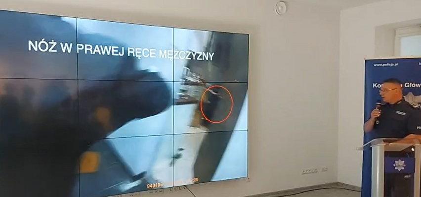 """""""Gazeta Wyborcza"""" dotarła do nagrania z interwencji, które podważa wersję policji. """"Kłamali od początku!"""" - grzmi pełnomocnik rodziny"""