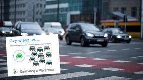 Wkrótce powstaną miejskie wypożyczalnie aut. Sporo chętnych do ich uruchomienia