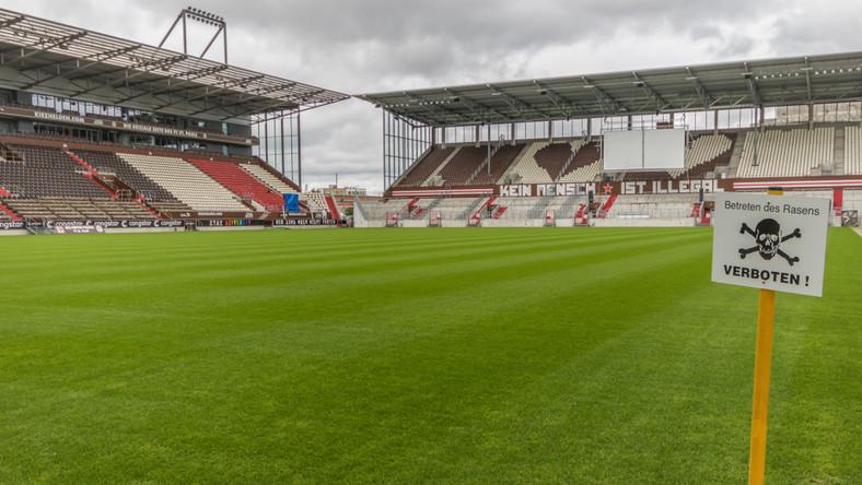 Stadion FC St. Pauli