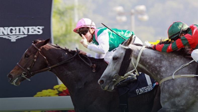 Longines Hong Kong International Races