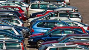 Statystyki kradzieży. Jakie auta najczęściej znikają z ulic?