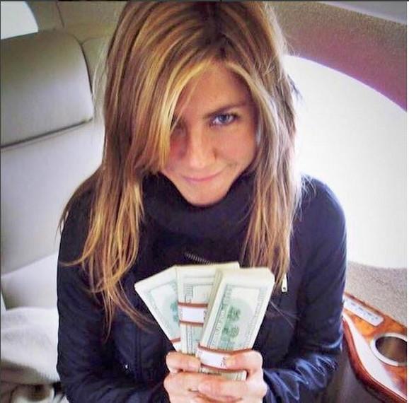 Dženifer Aniston