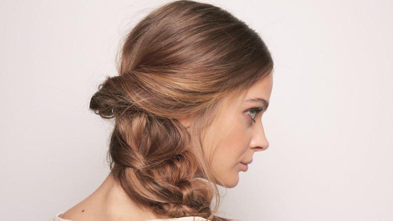 Modna fryzura na lato 2015!