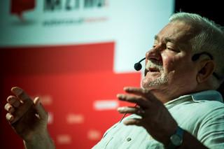 Lech Wałęsa: Nie będę w Częstochowie. Ta wielka przyjemność nie dla mnie