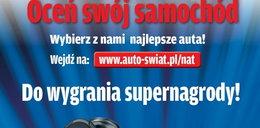 Głosuj z Auto Światem! Wielki Narodowy Auto-Test 2014!