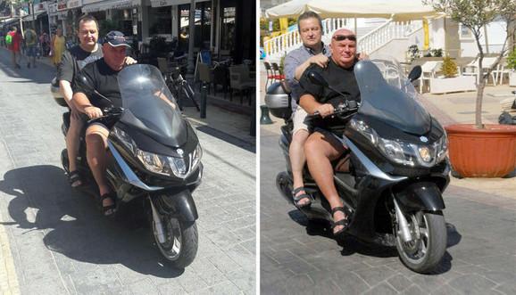 Palma i Dačić na motoru prethodne dve godine