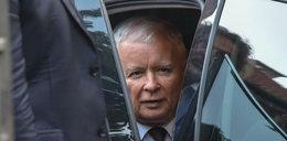 Dlaczego Jarosław Kaczyński nie nocował w hotelach?