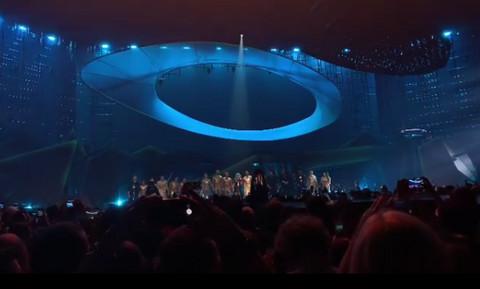 E, to puno košta... Ova pevačica je za odbrojavanje do Nove godine sa obožavaocima zaradila milion dolara!
