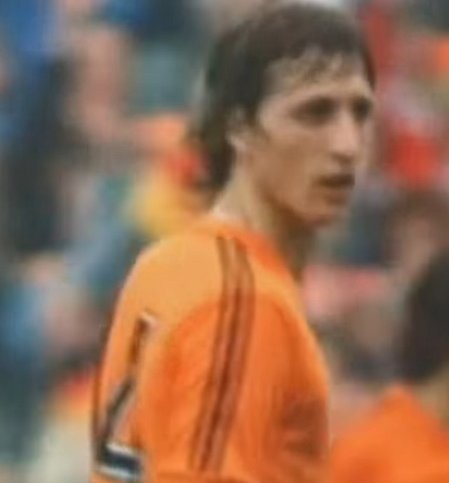 Johan Krojf