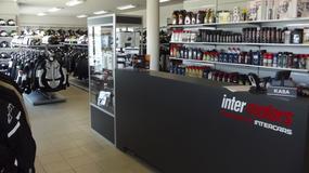 Inter Motors Megastore Kraków już otwarty!