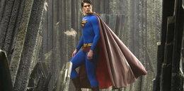 Znaleziono gwiazdę Supermana!