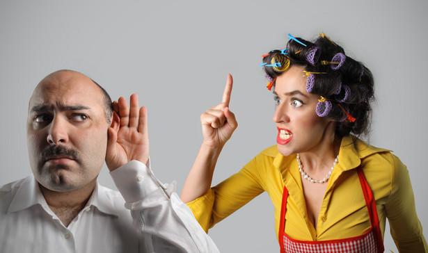 W przypadku gdy nie mogą dojść do porozumienia, każdy z małżonków ma prawo wystąpić o podział majątku do sądu (fot. shutterstock.com)
