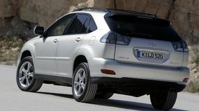 Ojcem chrzestnym hybryd jest Lexus: to on je wypromował!