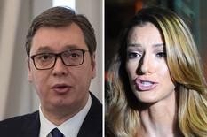 """""""JOVANA, VAMA MALA PLATA?"""" Aleksandar Vučić vodio veoma zanimljiv razgovor sa Jovanom i Srđanom u Jutarnjem programu (VIDEO)"""
