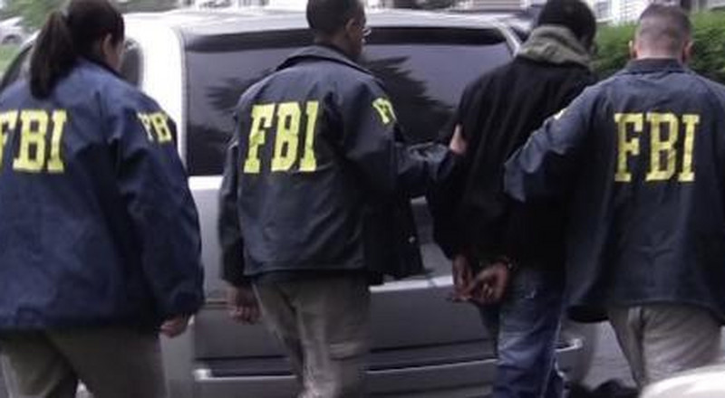 FBI releases names of 7 Nigerians arrested for romance scams and money laundering