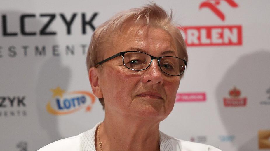 Barbara Stanisławiszyn