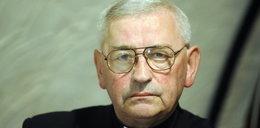 """Biskup Pieronek miażdży""""kult Kaczyńskiego"""" i miesięcznice"""