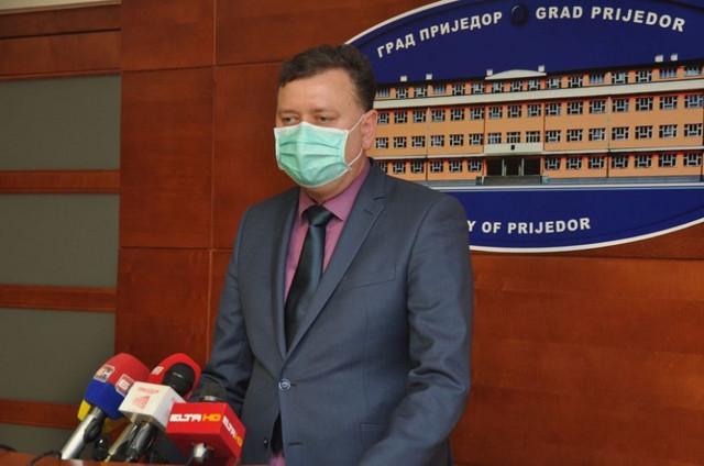 Đorđe Popović ministar