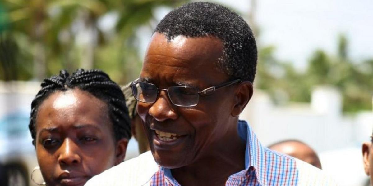 Former CJ David Maraga reacts to Dr Willy Mutunga letter to President Uhuru Kenyatta