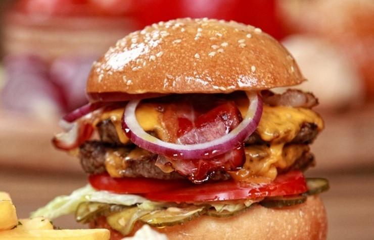 Hamburger Z.Lončarević
