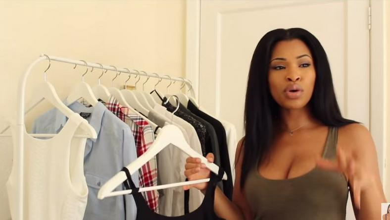 Shirley B. Eniang shares pointers for a versatile wardrobe