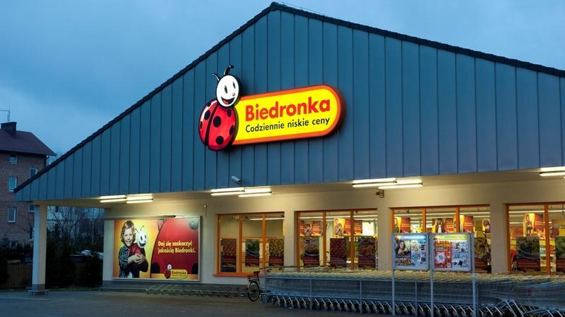 Lenovo B - tani telefon w sklepach Biedronka