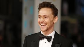 "Tom Hiddleston jako Hank Williams w ""I Saw The Light"""