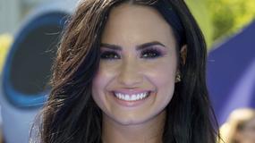 Demi Lovato kusi ciałem w seksownym stroju. Fani pod wrażeniem