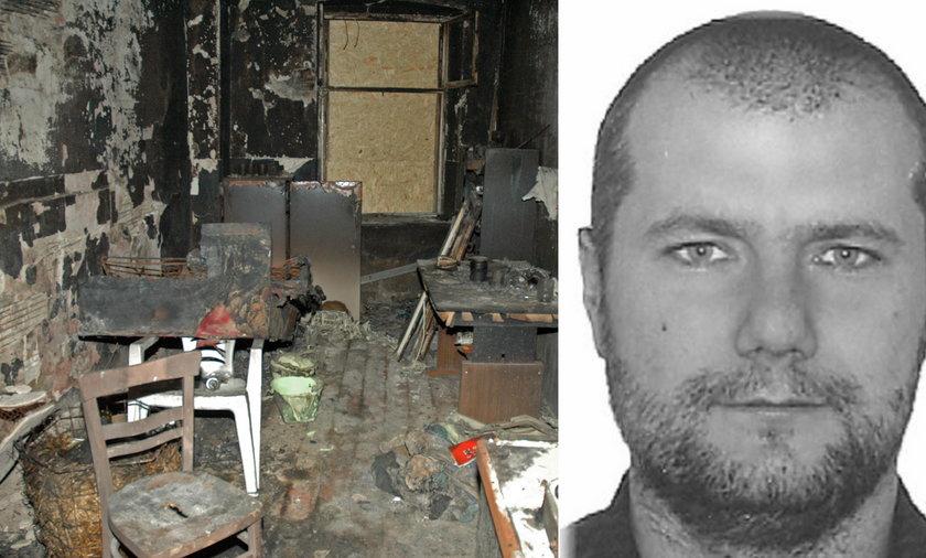 Rafał Pacyna zabił dwie osoby, bo nie chciał oddać pieniędzy
