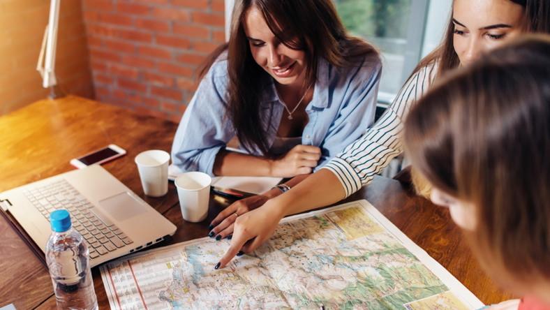 Planowanie podróży