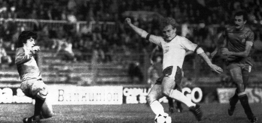 Andrzej Iwan, bohater jedynej wygranej z Hiszpanią: Nie sądziłem, że będziemy czekać 41 lat