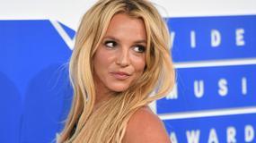 """""""Britney Spears nie żyje"""". Kolejny ponury żart internautów"""
