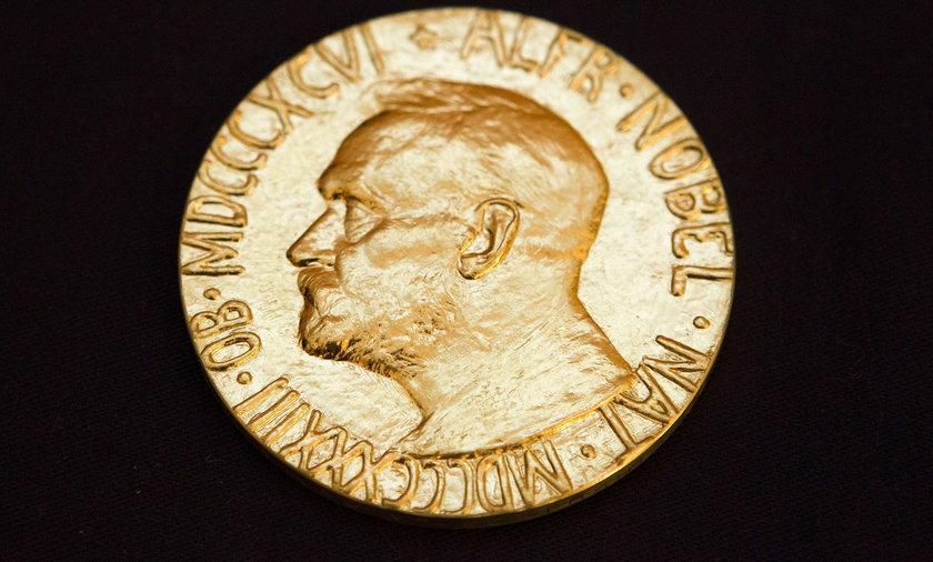 Przyznano Pokojową Nagrodę Nobla