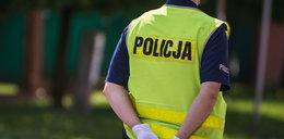 Policjant zgwałcił 6-latkę?