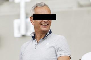 CBA w domu byłego ministra sportu. Andrzej B. usłyszy sześć zarzutów
