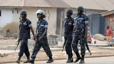 Police place GHS 50,000 bounty on armed robbers