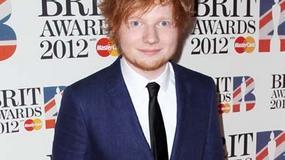 Ed Sheeran nigdy nie prześpi się z fanką