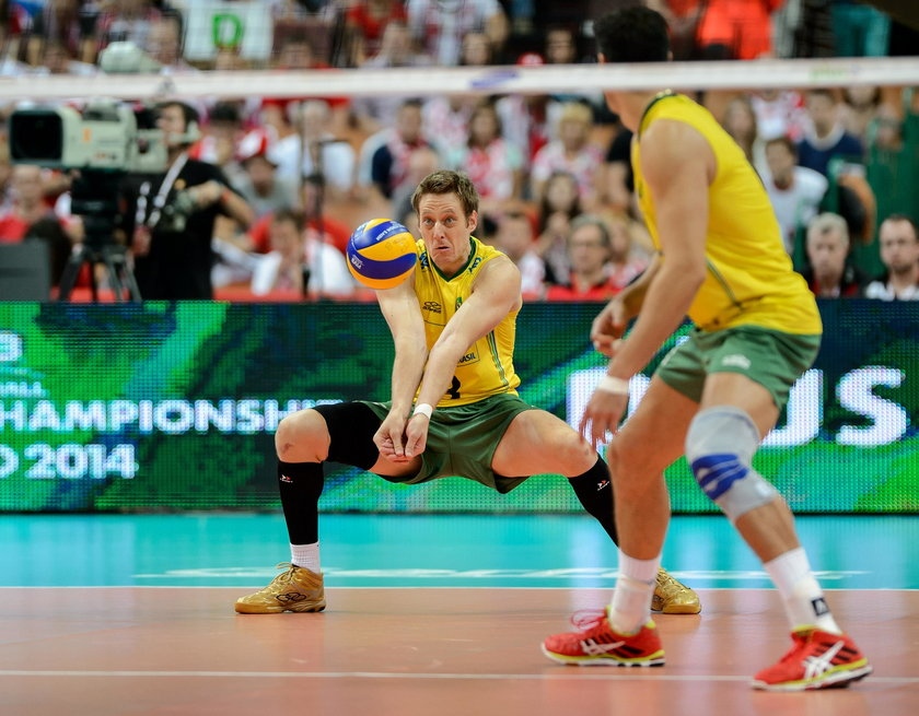 Murilo Endres przyłapany na dopingu. Legenda siatkówki w centrum afery