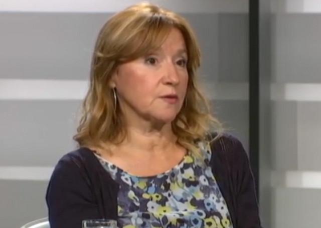 Direktorka Zavoda za zdravstvenu zaštitu studenata, doktorka Marija Obradović