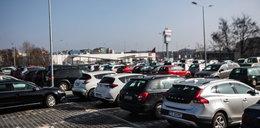 Powstaną trzy parkingi park&ride