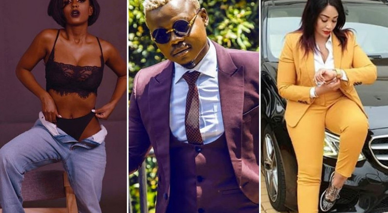 Vanessa Mdee finds love, Is Zari Hassan a billionaire? this week on #UhondoMtaani