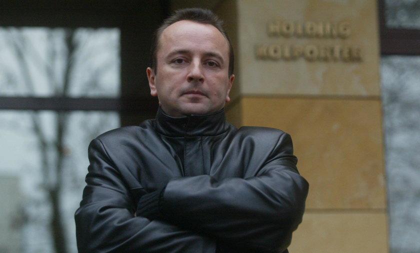 Nie żyje Maciej Topolski
