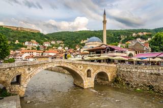 Bałkany: Nowe otwarcie, ale stare problemy