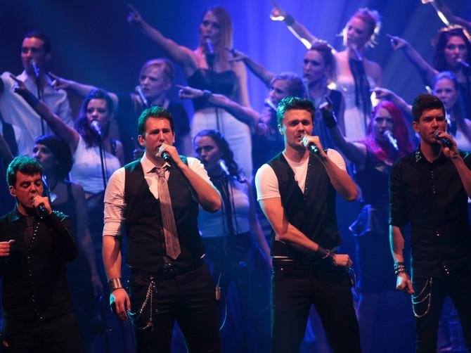 Poznati su i kao najpopularniji vokalni orkestar na JuTjubu