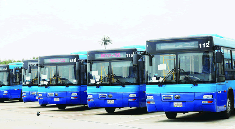 Lagos BRT buses may withdraw services next week