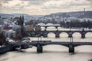 Sposoby na czeską Pragę
