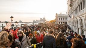 W długi weekend polskich turystów w Wencji czekają liczne ograniczenia