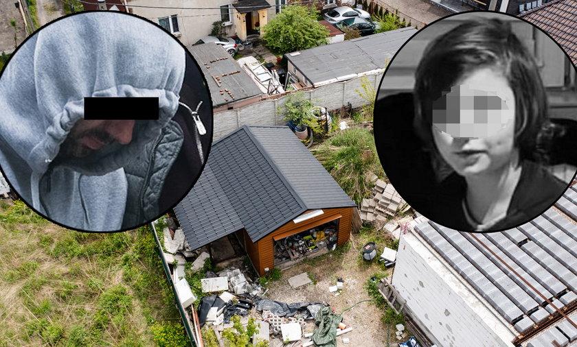 Zabójstwo Sebastiana w Sosnowcu. Co zrobił Tomasz M. z Sebastianem